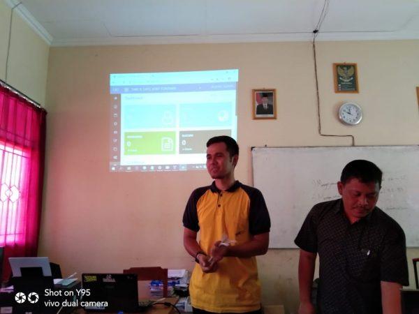 Pelatihan Android Based Test (ABT)