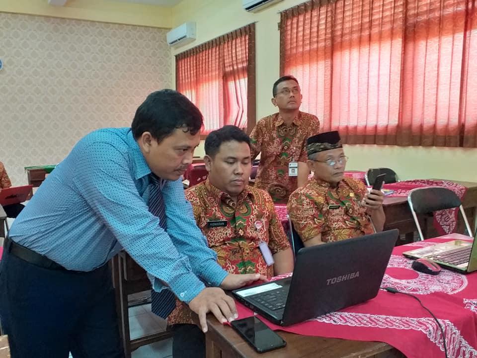 IHT SMKN 3 Semarang