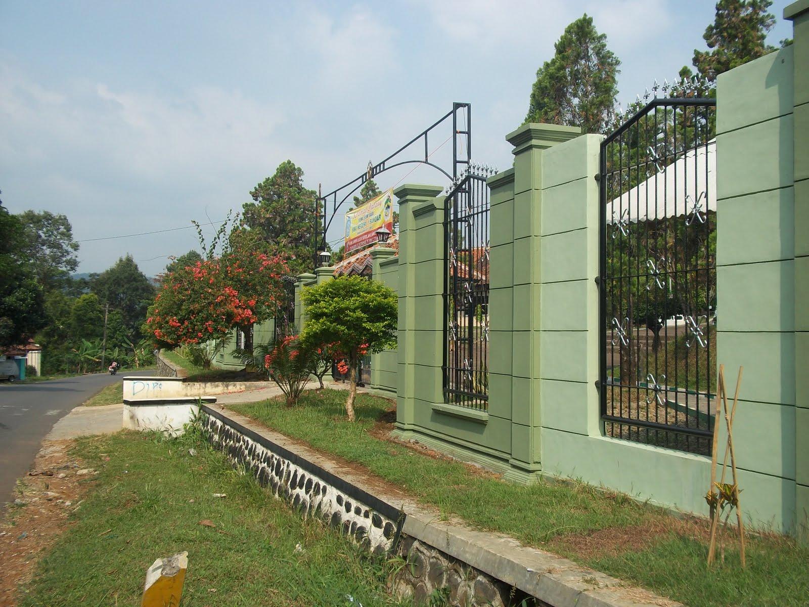 Narasumber EKTSP SMAN 1 Bandar Batang