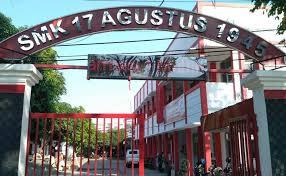 Narasumber ABT di SMK Tujuh Belas Agustus Semarang