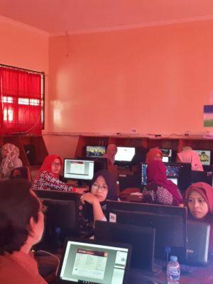 Pembelajaran Digital
