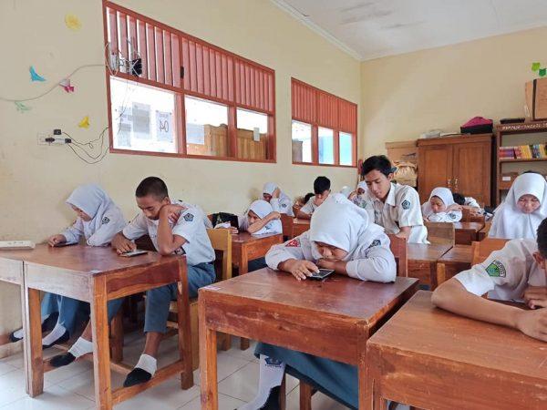 Pengambilan Keputusan di Sekolah