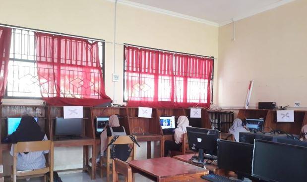 Fasilitasi Ujian Sertifikasi Internasional TOEIC  Direktorat SMK