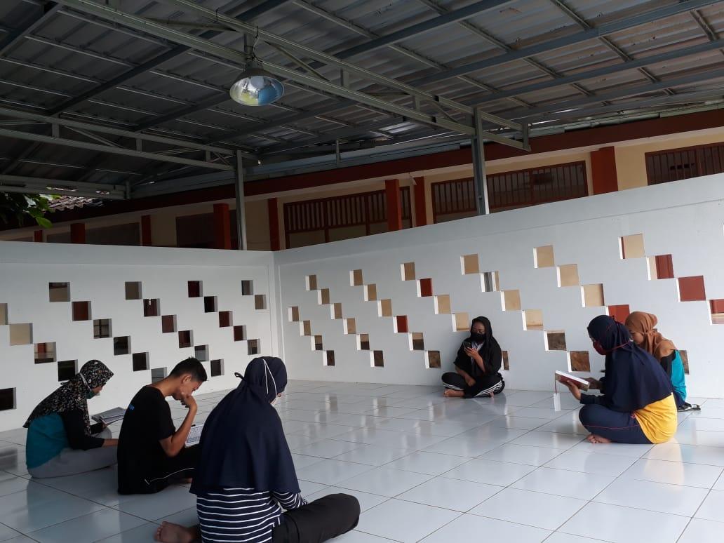 Tadarus dan Kultum: Uwais Al Qarni