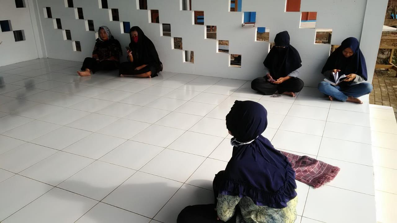 Tadarus & Kultum: Islam Rasional