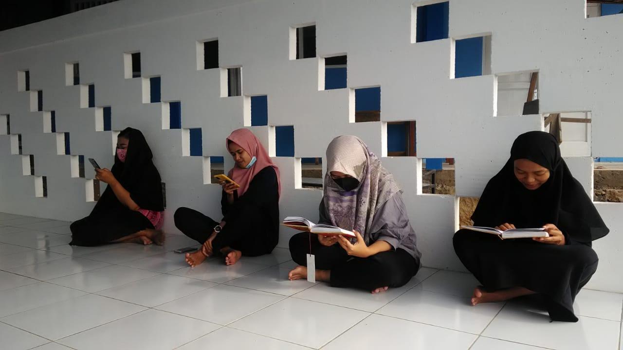 Tadarus & Kultum: Menjaga Kesehatan Hati dalam Islam