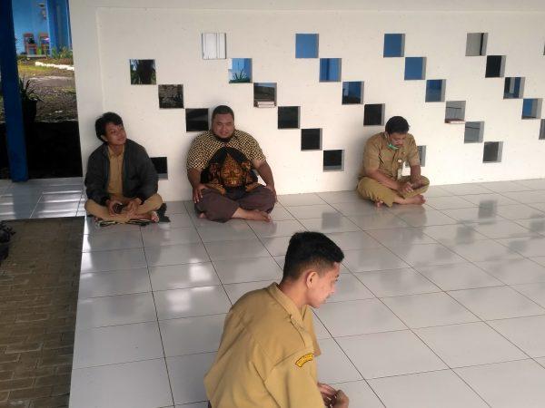 Tadarus & Kultum: Jadilah Orang Kaya