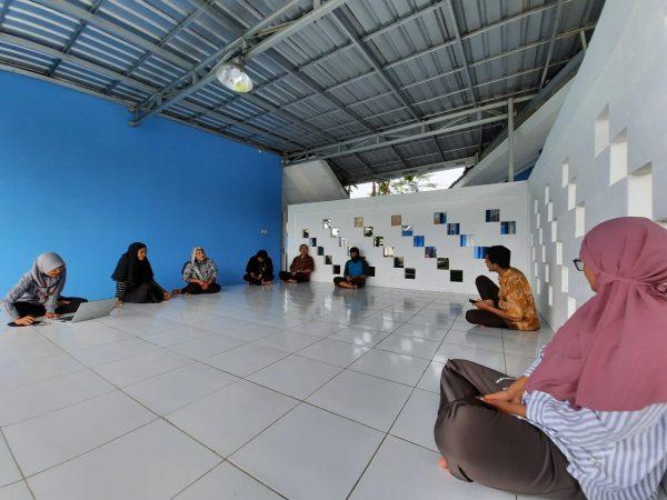 Tadarus & Kultum: Persiapan Menyambut Ramadhan