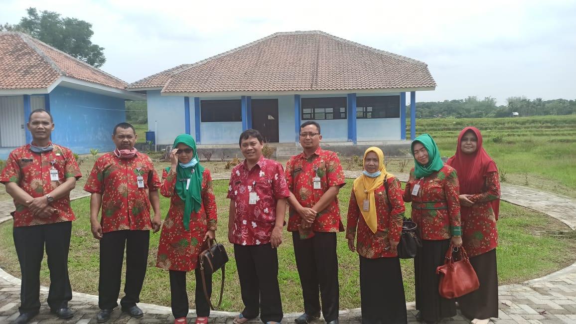 Studi Tiru PJJ SMAN 16 Semarang