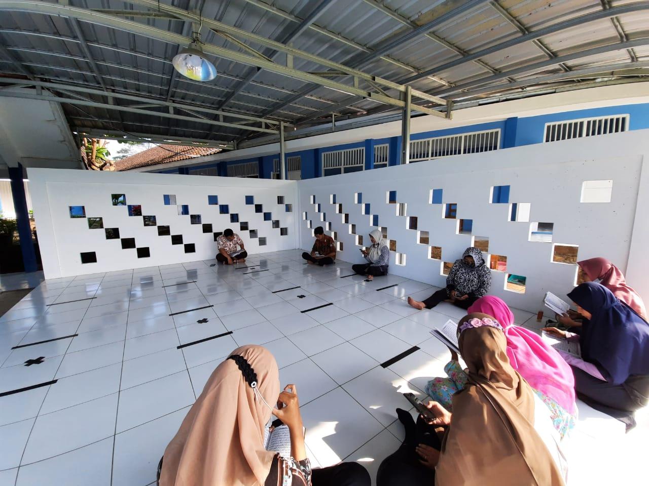 Tadarus & Kultum: Keutamaan Sedekah
